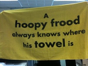 4013005494 d82c235922 a hoopy frood always knows where his towel is