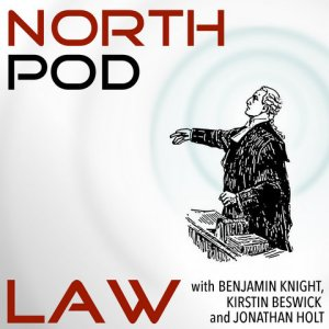 benjamin knight northpod productions northpod law local